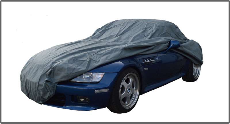 car cover abdeckplane vollgarage plane bmw z3 ebay. Black Bedroom Furniture Sets. Home Design Ideas