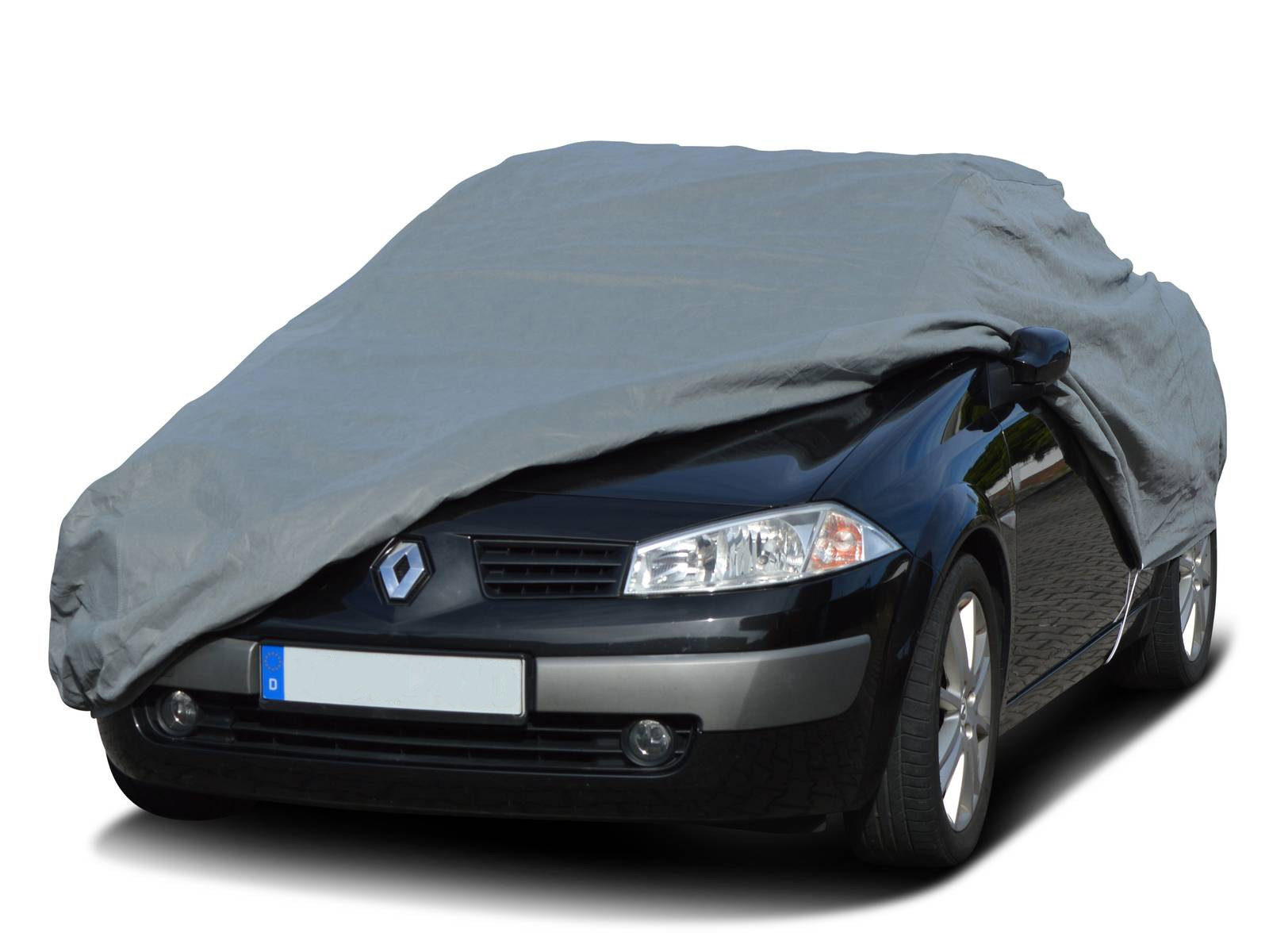 Maserati·Gransport Coupe·-- · Abdeckplane Car Cover atmungsaktiv indoor/autodoor
