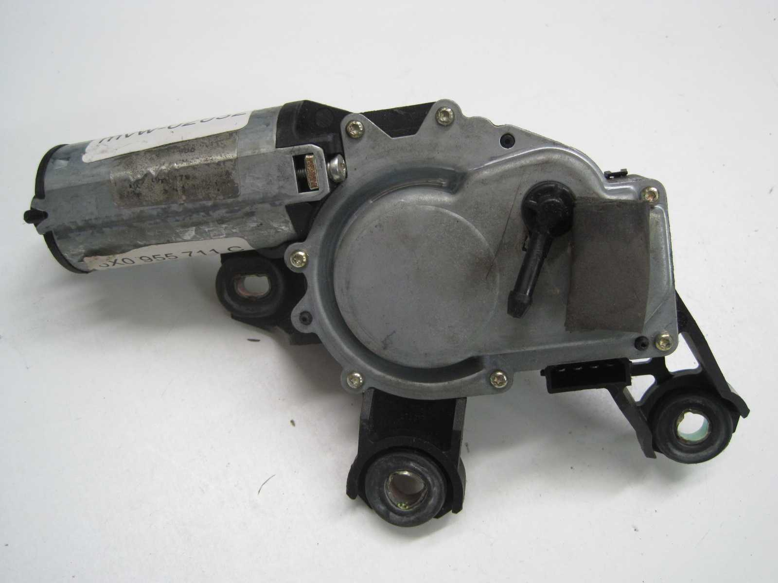 Wiper Motor Rear VW 6X0955711C