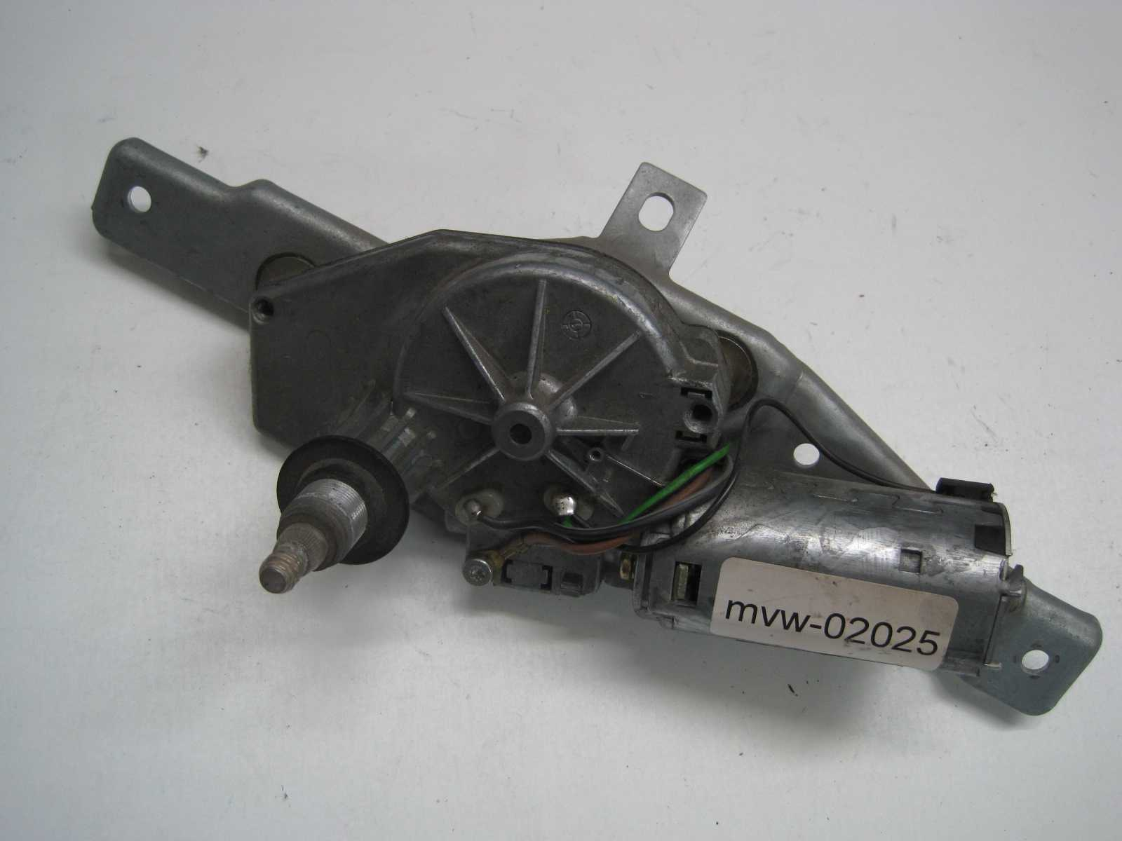 Wiper Motor Rear VW Polo 867955713C