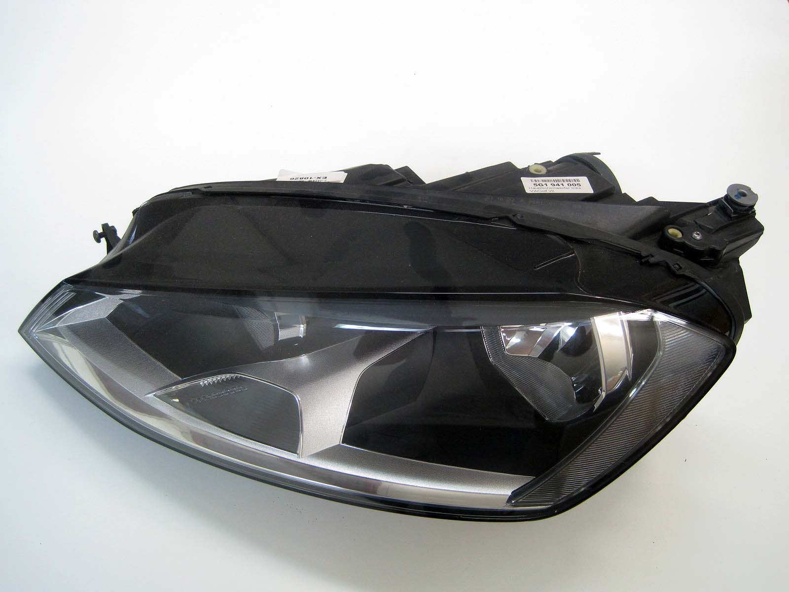 Headlight used 5G1941005