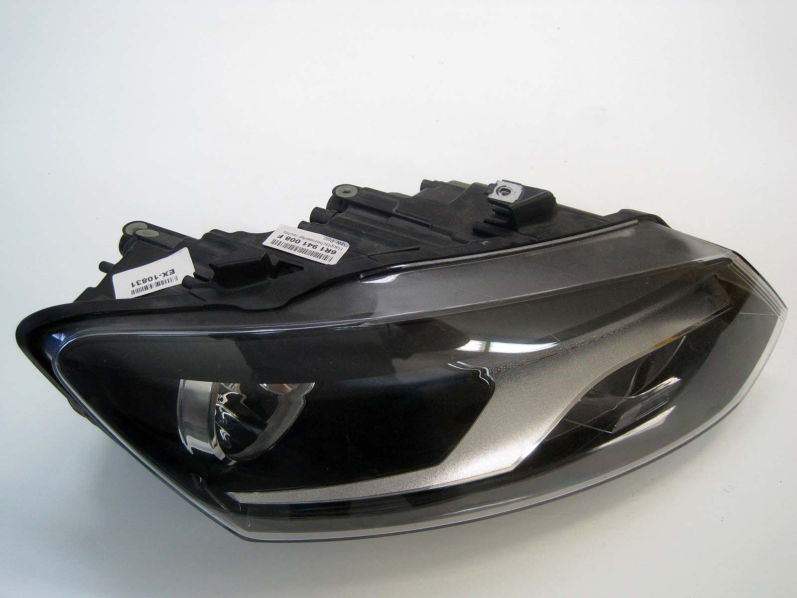 Headlight used 6R1941008F