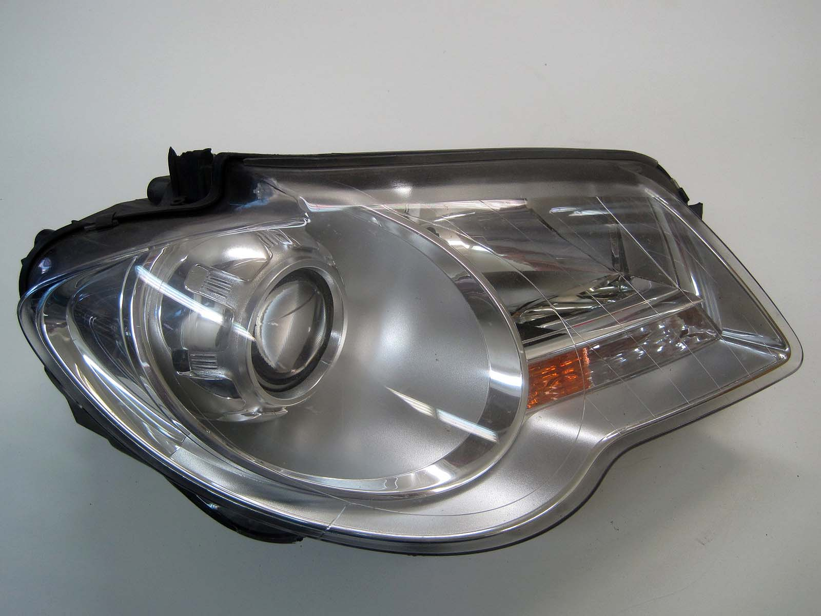 Headlight used 1T1941006B