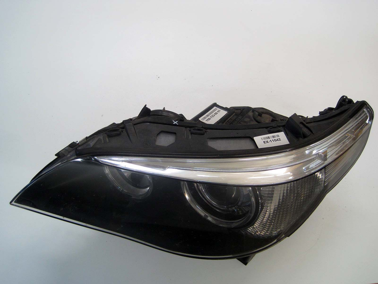Headlight used 1587230001