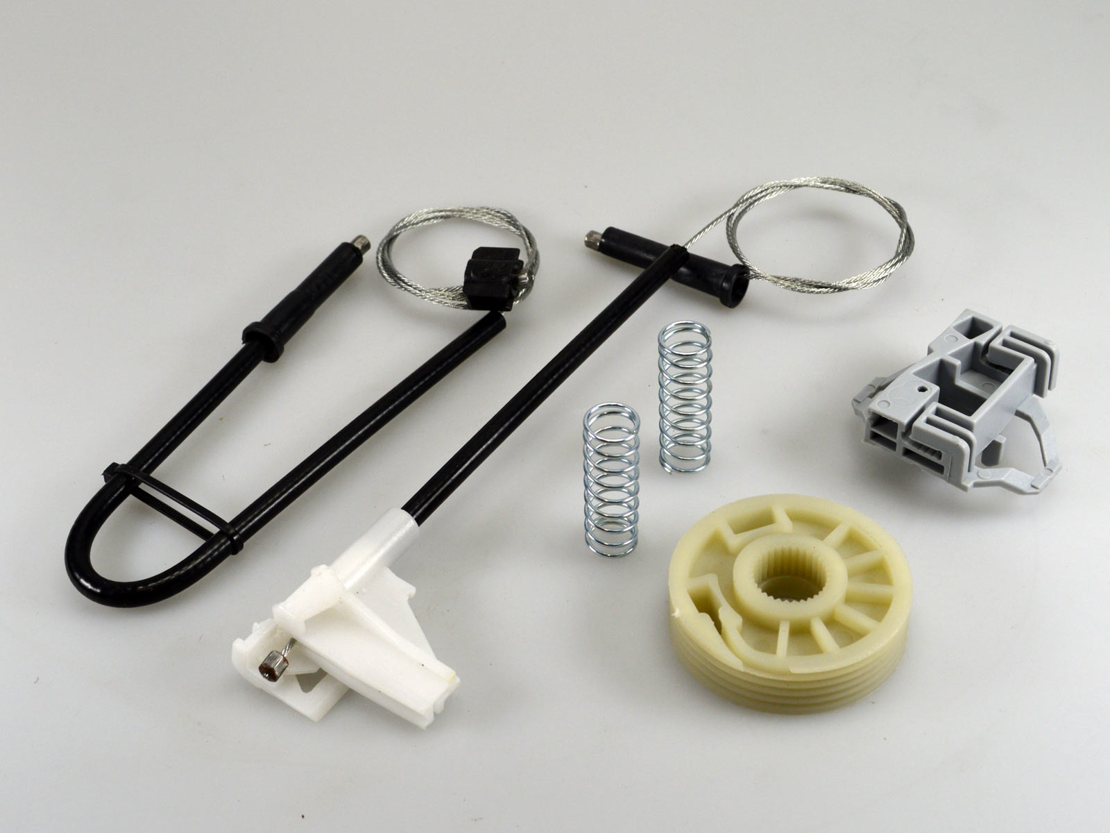 Window regulator repair Kit