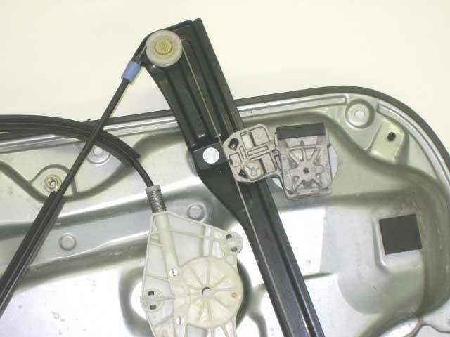 kit reparation guidage leve vitre avd vw golf iv ebay. Black Bedroom Furniture Sets. Home Design Ideas