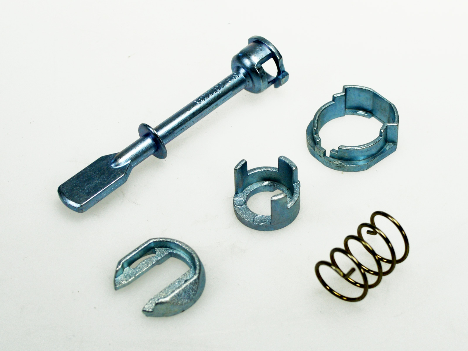 Door lock cylinder repair kit door front left / right